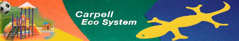 Carpell Eco-System