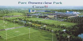 Downsview Park, Toronto, ON