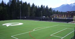 Quest University, Squamish, BC