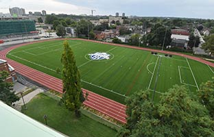 Immaculata High School, Ottawa