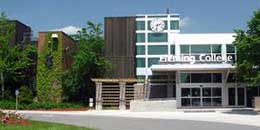 Fleming College, Peterborough, ON