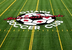 Ottawa Internationals Soccer Club, ON