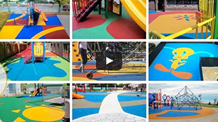 Carpell Surfaces playgounds